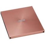 Asus External Slim DRW Asus 08U5S, 24x, Pink