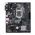 Placa de baza Asus PRIME H310M-K R2.0 Socket 1151 Intel H31 2x DDR4 VGA DVI