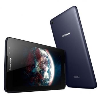 "Tableta Lenovo IdeaTab A8-50 4G ARM Cortex A53 Quad Core 1.3GHz IPS 8.0"" 1280x800 1GB RAM memorie interna 16GB GPS Android 5.0 Midnight Blue ZA050013BG"