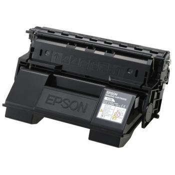 Cartus Toner Epson C13S051170 Black 20000 Pagini for Aculaser M4000DN, M4000DTN, M4000N, M4000TN