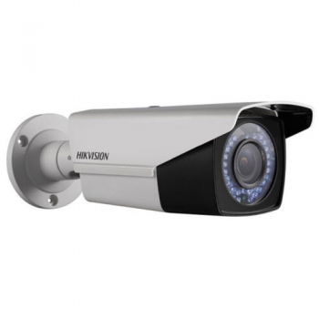 "Camera Hikvision Bullet DS-2CE16C2T-VFIR3, 720p, 1/3"" CMOS, 40m IR Distance, Smart IR, IP66, 2.8-12mm F1.4 lens"