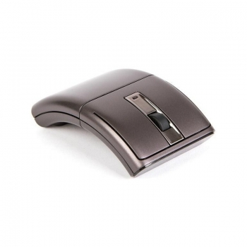 Mouse Wireless Lenovo N70A Laser 3 butoane 1200dpi USB grey 888-012320
