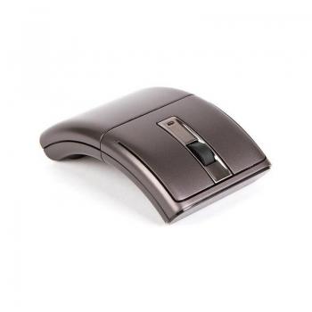 Mouse Wireless Lenovo N70A Laser 3 butoane 1200dpi USB grey 888-012320