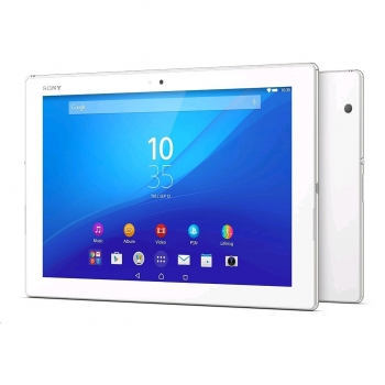 Xperia z4 tablet 32gb lte 4g alb