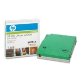 Caseta Date LTO-4 HP Ultrium 1.6 TB WORM C7974W