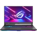 "Laptop Gaming ASUS ROG Strix G15 G513IH cu procesor AMD Ryzen™ 7 4800H, 15.6"", Full HD, 144Hz, 16GB, 1TB SSD, NVIDIA® GeForce GTX™ 1650 4GB, No OS, Eclipse Gray"