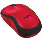 M220 SILENT IN-HOUSE/EMS EMEA RED RETAIL 2.4GHZ M-R0061 IN