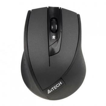 Mouse Wireless A4Tech G7-600NX V-Track 3 Butoane 2000dpi USB Black G7-600NX-1