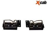 Inel organizator de cabluri, pentru stanga+dreapt (pt rack Xcab) se monteaza in ramele rackului