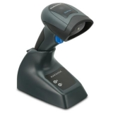 Datalogic QuickScan Mobile QBT2430 / black / base / USB cable