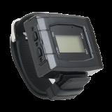 Receptor mobil Y-660 sub forma de ceas purtat de chelner, informeaza sonor si luminos despre apelurile primite. Are o coada de asteptare de 10 mesaje, arata ora, numarul mesei si tipul apelului primit (cerere serviciu, nota de plata, anulare cerere).