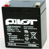 Acumulator UPS Pilot 12V 5Ah PL5AH