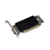 Placa Video Matrox M9138 LP 1GB PCI-E x16 3x miniDisplayPort M9138-E1024LAF