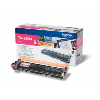 Cartus Toner Brother TN230M Magenta 1400 Pagini for DCP-9010CN, HL-3040CN, HL-3070CW, MFC-9120CN, MFC-9320CW