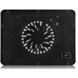 "Cooler Laptop DeepCool Wind Pal Mini 15.6"" black WINDPAL MINI"