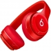 Casti Wireless Beats by Dr. Dre Solo 2 Red cu microfon CPC00306