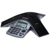 Telefon VoIP Polycom SoundStation Duo dual-mode conference phone including Power Supply 2200-19000-122