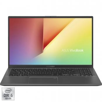 "Laptop ASUS X512JP cu procesor Intel Core i5-1035G1 pana la 3.60 GHz 15.6"" Full HD 8GB 256GB SSD NVIDIA GeForce MX330 2GB Free DOS Slate Grey"