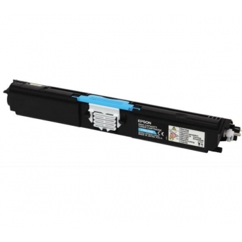 Cartus Toner Epson C13S050556 Cyan 2700 Pagini for Aculaser C1600, CX16, CX16DNF, CX16DTNF, CX16NF