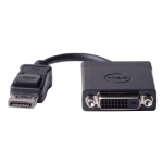 Dell Adapter - DisplayPort to DVI (Single Link) 470-ABEO