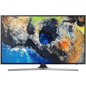 "Televizor LED Samsung 50""(127cm) UE50MU6102 Ultra HD 4K Smart TV WiFi LAN HDMI USB 2.0 Slot Card CI+ Dolby Digital Plus UE50MU6102KXXH"