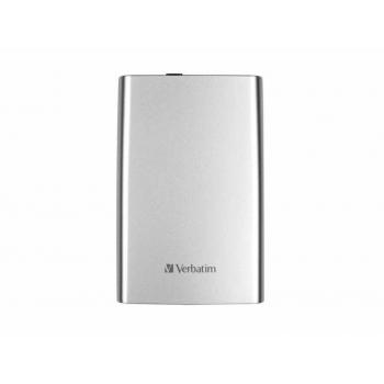 VERBATIM HDD USB3.0 ST'N'GO 1TB SILVER