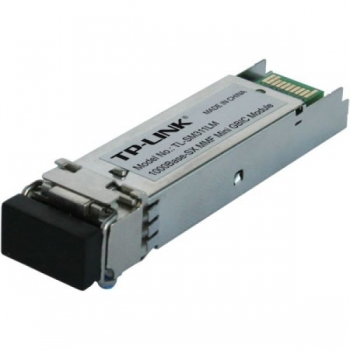 Transceiver TP-LINK TL-SM311LM MiniGBIC Multi-mode interfata LC Pana la 550/275m