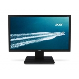 "Monitor LED Acer 19.5"" V206HQLAB 1600x900 VGA UM.IV6EE.A01"
