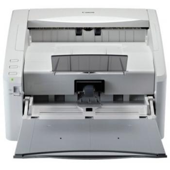 Scanner Canon DR 6010C A4 600dpi EM3801B003AA
