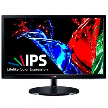 "Monitor LED IPS LG 27"" 27EA53VQ-P Full HD 1920x1080 VGA DVI HDMI"