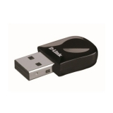 Adaptor Wireless N D-Link DWA-131 150Mbps USB 2.0