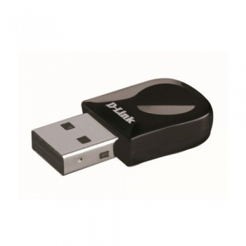 Adaptor Wireless N D-Link DWA-131 150Mbps USB 2.0