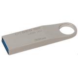 Memorie USB Kingston DataTraveler SE9 G2 32GB USB 3.0 Metalic DTSE9G2/32GB