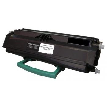 Cartus Toner Lexmark 34036HE Black 6000 pagini for Optra E330, E332, E332N, E340, E342N