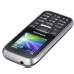 Samsung E1230 Black Silver SAM1230BS