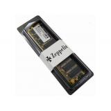 Memorie RAM Zeppelin 1GB DDR2 800MHz PC6400 ZE-DDR2-1G800-b