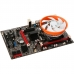Cooler procesor Segotep Frost Castle 120 120mm 1800rpm Socket Intel&AMD FRSTCST120