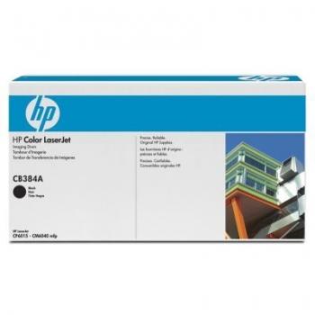 Cilindru HP CB384A Black 35000 Pagini for Color LaserJet CM6030 MFP, CM6030F MFP, CM6040 MFP, CM6040F MFP, CP6015DN, CP6015N, CP6015XH