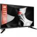 "Televizor LED Horizon 28""(71cm) 28HL5300H HD Ready HDMI Slot CI+ Player multimedia"