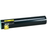 Cartus Toner Lexmark C930H2YG Yellow 24000 pagini for C935DN, C935DTN, C935DTTN, C935HDN