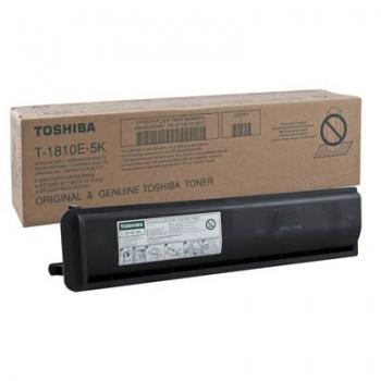 Cartus Toner Toshiba T-1810E 5K Black 5000 Pagini for Toshiba E-Studio 181, 182