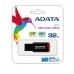 Memorie USB ADATA DashDrive UV140 32GB USB 3.0 Red/Black AUV140-32G-RKD