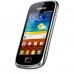 Telefon Mobil Samsung Galaxy Mini 2 S6500 Yellow Cortex A5 800Mhz memorie interna 4GB Camera Foto 3MPx Android v2.3 SAMS6500YLW