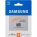 Card Memorie microSDHC Samsung 8GB clasa 4 MB-MP8GB/EU8GB