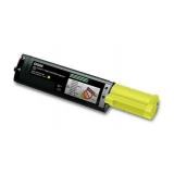 Cartus Toner Epson C13S050187 Yellow 4000 Pagini for Aculaser C1100, C1100N, CX11N, CX11NF, CX11NFC