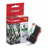 Cartus Cerneala Canon BCI-6G Green for 9900I, I9900, I9950, Pixma IP8500, Pixma IP8600 BS9473A002AA