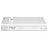 Switch D-Link DGS-1008D 8xRJ-45 10/100/1000Mbps