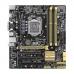 Placa de baza Asus H87M-PLUS Socket 1150 Chipset Intel H87 4x DIMM DDR3 1x PCI-E x16 3.0 1x PCI-E x16 2.0 1x PCI HDMI DVI VGA 4x USB 3.0 MicroATX