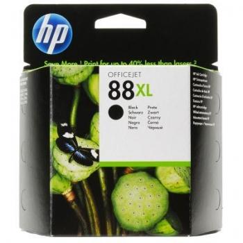Cartus Cerneala HP Nr. 88 Large Black Vivera Ink for OfficeJet K5400, OfficeJet K5400DN, OfficeJet K5400DTN, OfficeJet K8600, OfficeJet K8600DN, OfficeJet L7580 C9396AE