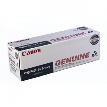 Cartus Toner Canon NPG14 Black 30000 Pagini for NP 6045 CFF42-2331100